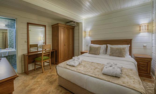 River Inn Resort & Spa