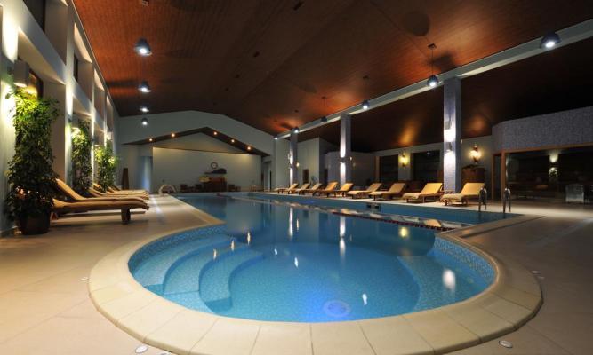 El Resort və Yurd otelində Novruz Bayramı. Qax
