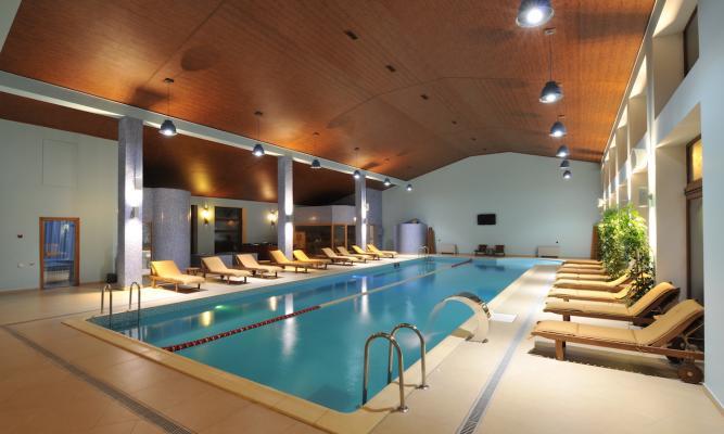 El Resort and Yurd Hotel, Qakh