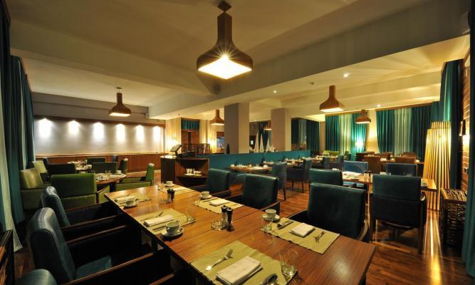 Новруз в El Resort и Yurd Hotel, Гах