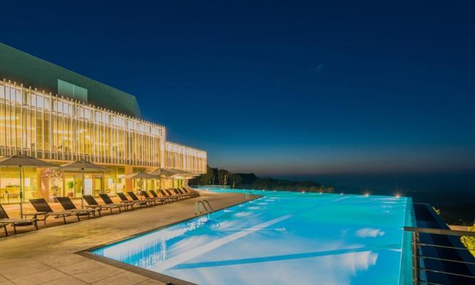 Qalaaltı Hotel & Spa