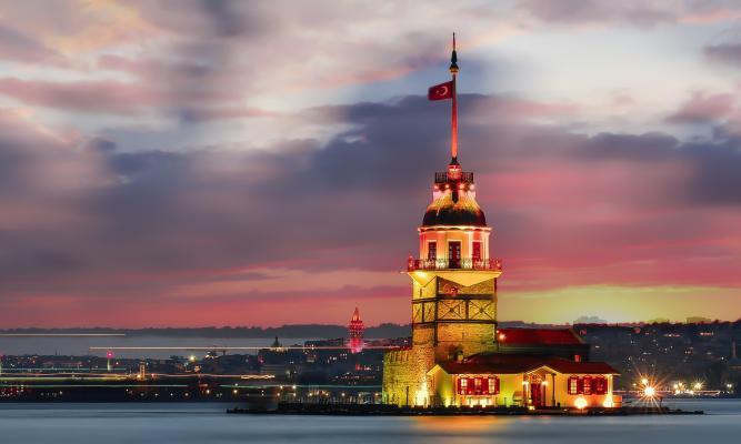 İstanbul turu