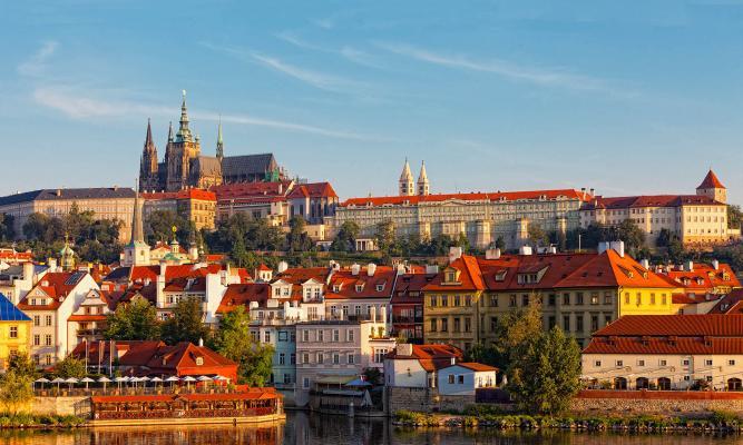 Prague Summer 2019