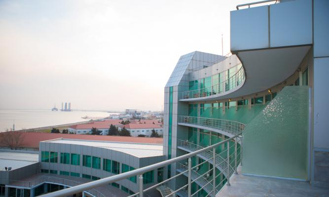 Отель Ramada 5*