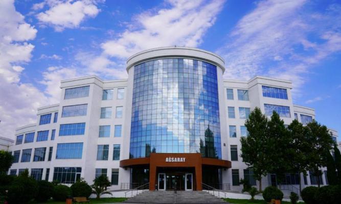 Agsaray Deluxe Hotel Mingachevir