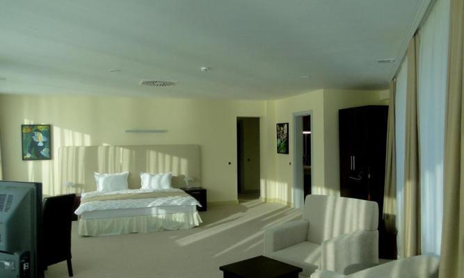 Kur Hotel Мингечевир