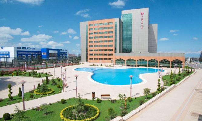 Ramada Plaza Gəncə