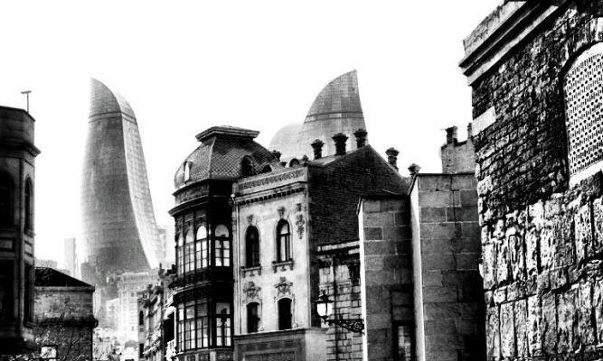 Древний и современный Баку - 4 дня